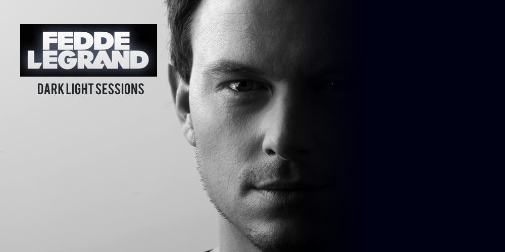 fedde le grand - dark light sessions2