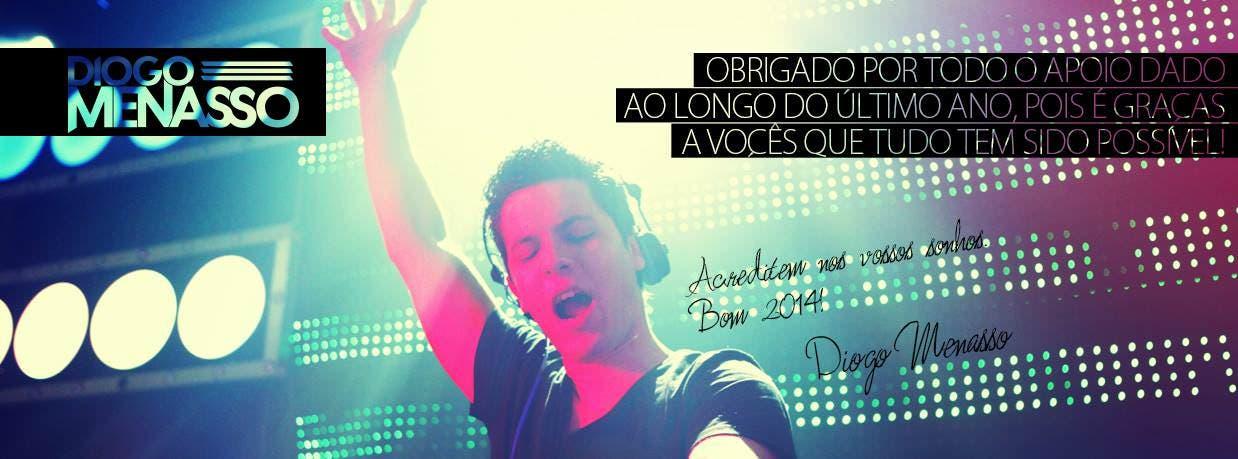 Diogo Menasso - Live1