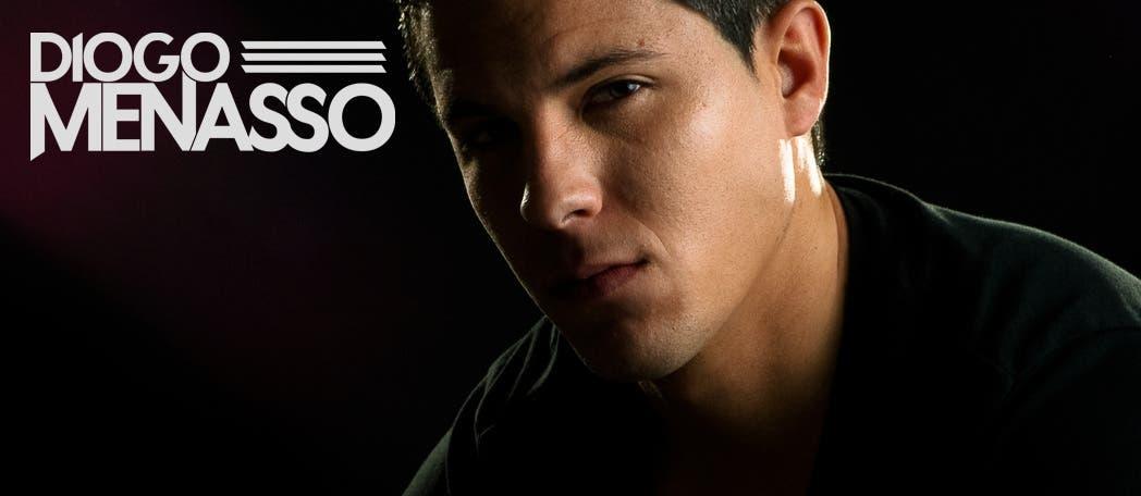 diogo menasso - radio show