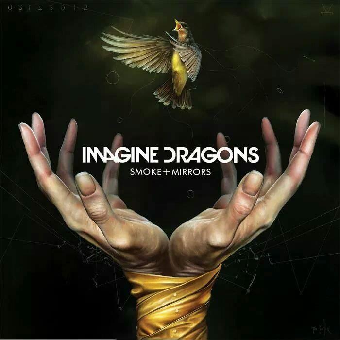 IMAGINE DRAGONS 2015