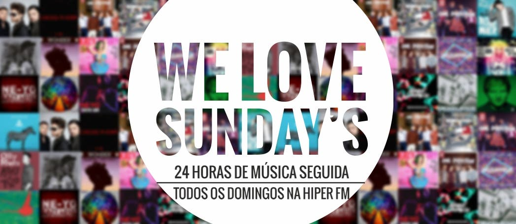 WE LOVE SUNDAYS_PROMO_2014