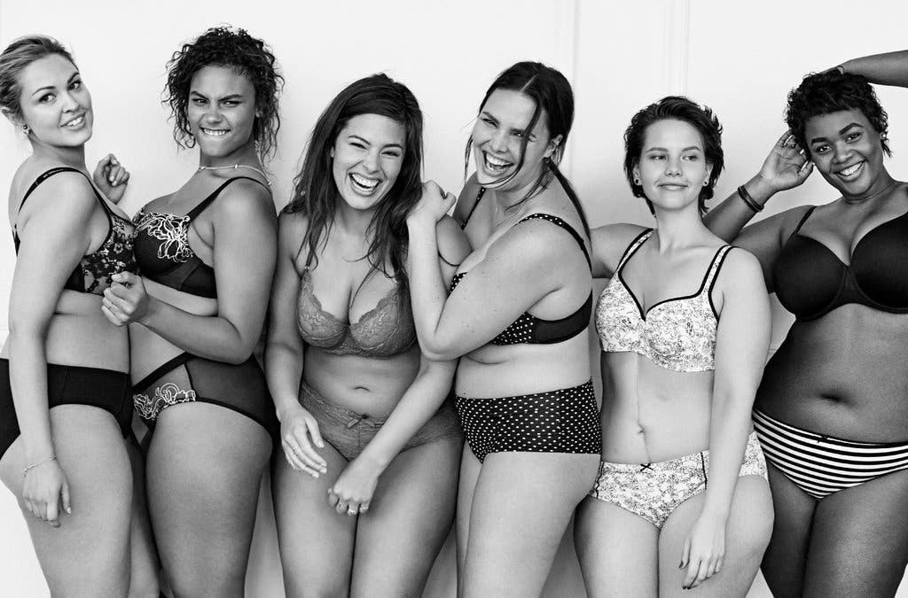 Lane-Bryant-Im-Angel-Campaign