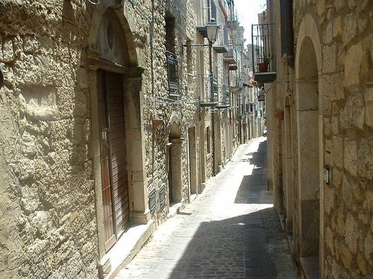 CASA ITÀLIA sicilia