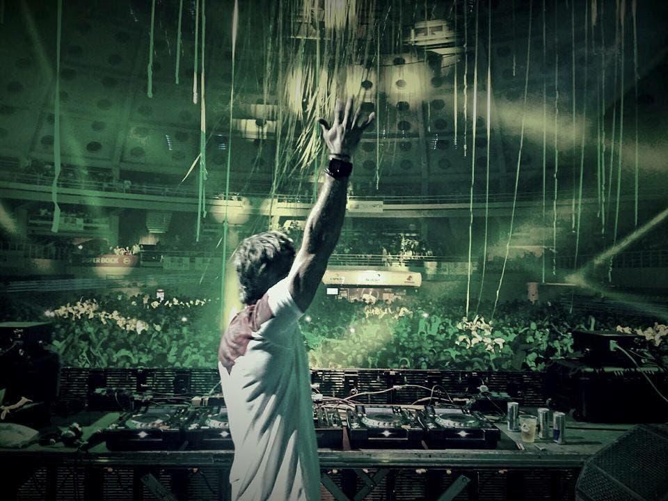 KURA DJ