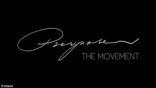 purpose the movement