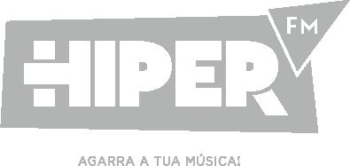 Hiper Fm | Agarra a tua música!