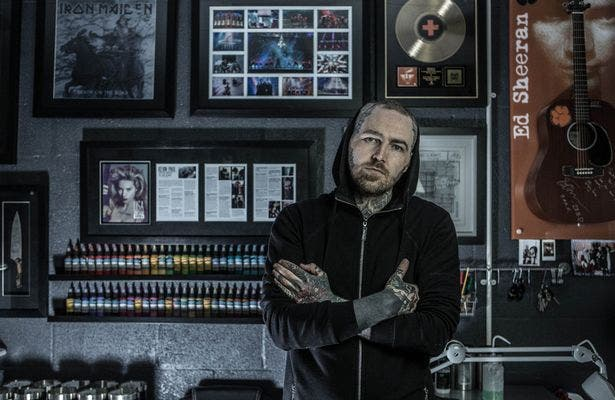 They-are-of-tattooist-Kevin-Paul