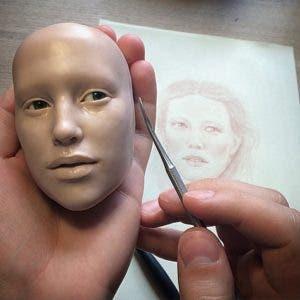 realistic-doll-faces-polymer-clay-michael-zajkov-5-e1453334687861