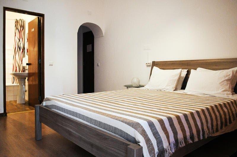 CasaAlagoa quarto