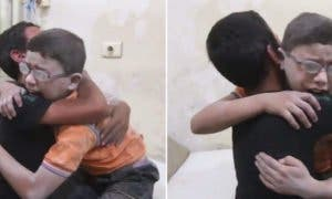 syrian-brothers-crying