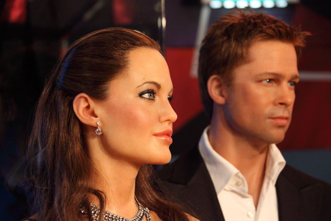 Divórcio: Brad Pitt e Angelina Jolie