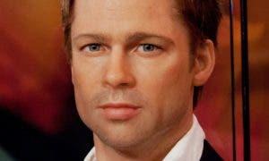Brad Pitt está triste