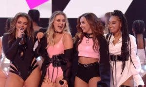 little-mix-performance