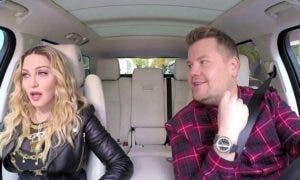 madonna-carpool-video