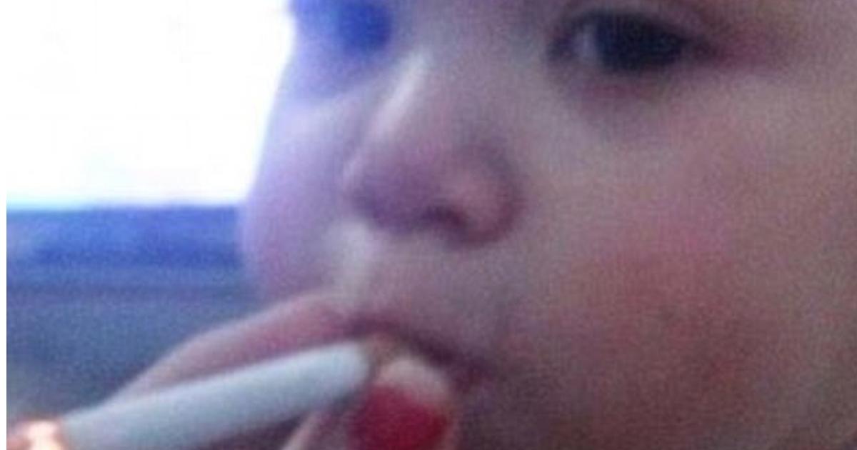 Tendo deixado a fumagem que é sentida por você