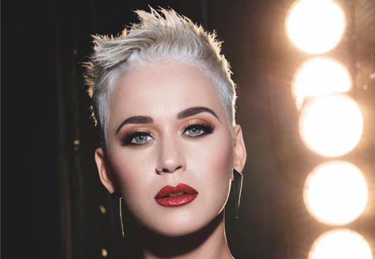 Katy Perry lança 'Witness: The Movie' e já há trailer