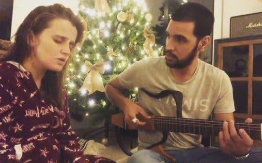 Chorei Ao Ouvir Carolina Deslandes Derrete Fas Com Musica Para