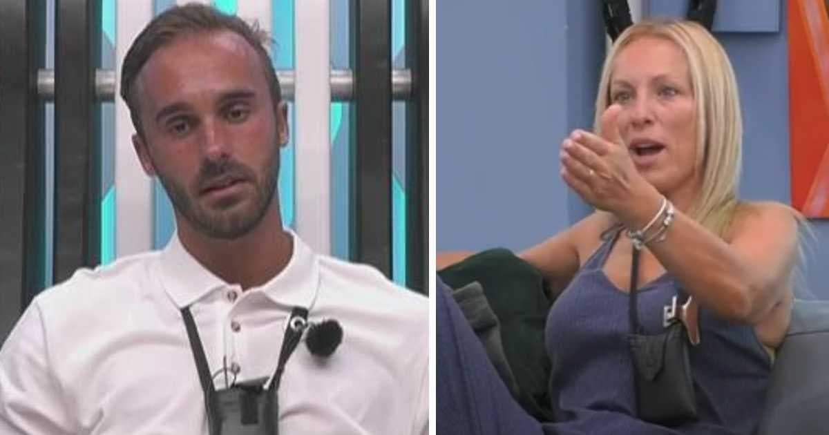 """Após """"bocas"""", Daniel Guerreiro responde às críticas de Teresa"""