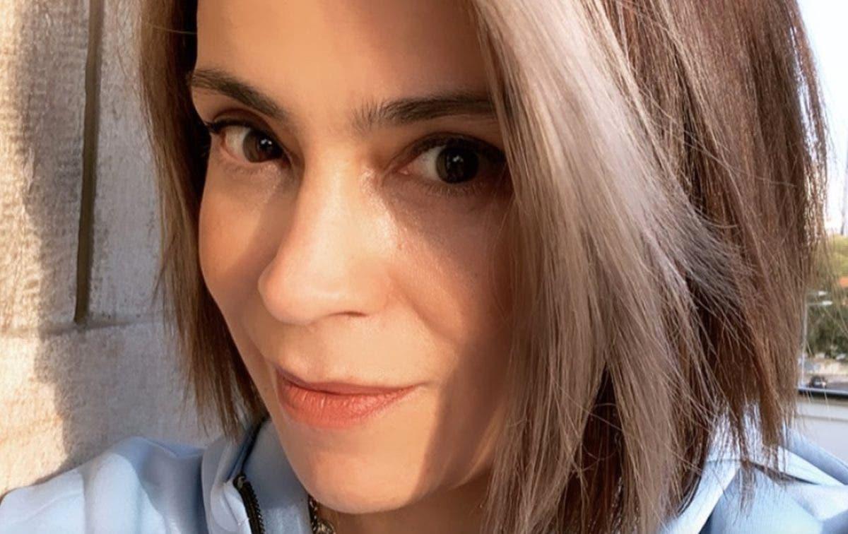 Rita Ferro Rodrigues Revela Foto Rara Da Filha E Admite Que Bom Que E Ter Esta Companheirona
