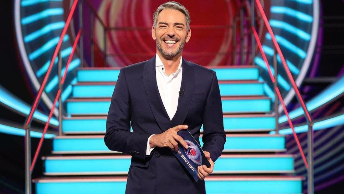 "Cláudio Ramos recorda Big Brother 2020: ""Fica na história ..."